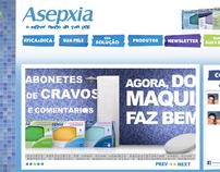 Asepxia Brasil