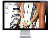 OHNE TITEL website