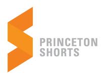 Princeton Shorts