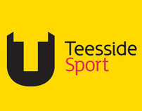 Teesside Sport Comments Card
