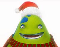 Jamón Endiablado Plumrose - Comercial Navidad Kaplum