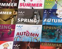 Theatre Royal Winchester Season Brochures