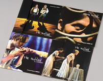 The Nuffield Theatre Annual Reports