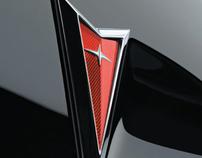Pontiac [ Promo Piece ]