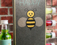 Happy Bee Kids Juice