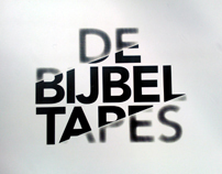 De Bijbel Tapes