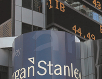 Morgan Stanley [ Annual Report ]