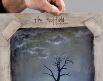 The Nuffield Theatre Show Posters