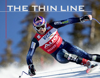 The Thin Line / Rush HD