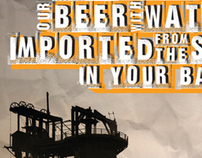 Rust Belt Brewery | Embrace the Rust