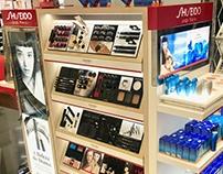 Shiseido - Drogaria Iguatemi SP