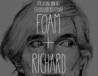 Foam + Magazine