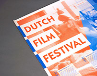 Dutch Film Festival
