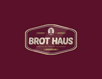 Brot Haus - Fábrica de Pães