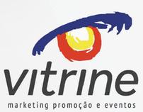 Vitrine Marketing Promoção e Eventos - Brochura