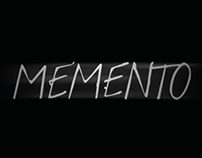MEMENTO - Créditos -