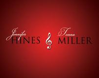 Jennifer Hines & Tonna Miller