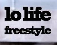 Amir - Lo Life Freestyle (PROMO)
