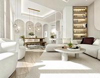 Apartment in Thessaloniki, Greece