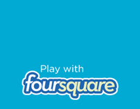 Play with 4SQ