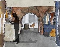 Eden Studios Tile Showroom