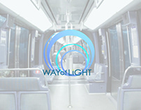Way of light (Design Interaction)