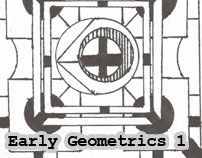 Assorted Early Geometrics Vol. 1