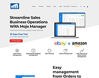 Mojo Manager