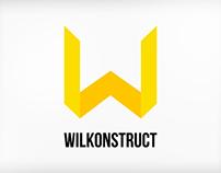 Wilkonstruct Corporate Branding