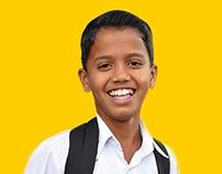 Web Branding for JNN Vidyalaya