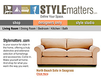 StyleMatters • Define your space