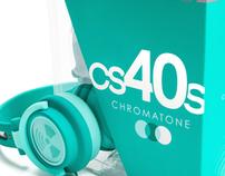 CS40s Chromatones