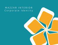 Mazzar Corporate Identity