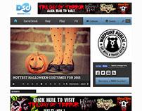 DiscoverSD.com Redesign 2014