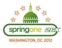SpringOne 2GX 2012 (Logo)