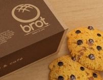 Brot Packaging