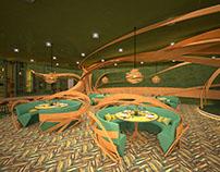 Oaktree cafe