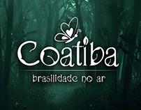 Coatiba - Brasilidade no Ar