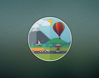Logos & icons, Vol. 2