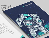 Creative and marketing agency EVOLUSIGN (My Project)