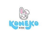 Koneko Branding