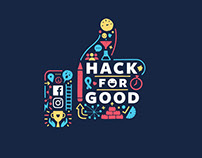 Facebook: Hack for Good