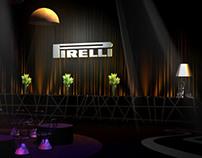 2013 Pirelli Calendar Event