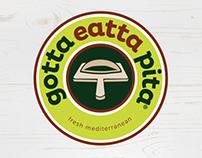 Gotta Eatta Pita