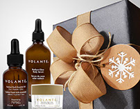 Volante Skincare Social Media Ads