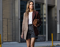 PARUOLO Street Style