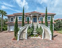 St. Augustine, FL (4 beds 4 baths 4,231 sqft)