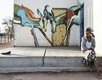 Once Upon a Town | Kalahari