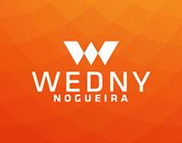 Wedny Nogueira - Identidade Visual