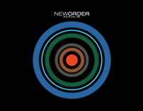 New Order - Blue Monday Visualizer